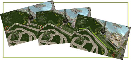How To's: Maximizing Your Small Park's Real Estate, Slider B Thumbnails Collage