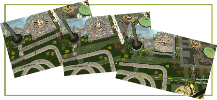 How To's: Maximizing Your Small Park's Real Estate, Slider A Thumbnails Collage